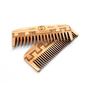 Baardbek Beard Comb Set 2
