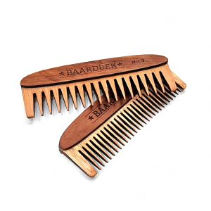 Baardbek Beard Comb Set 1